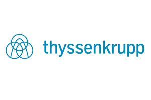 TMC Referenz ThyssenKrupp